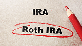 self-directed roth ira investing
